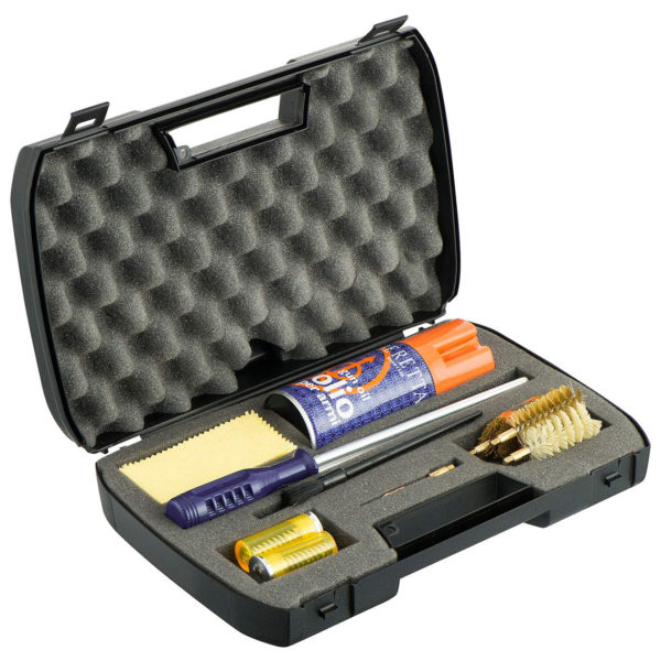 Beretta UK Essential Shotgun Cleaning Kit Inc Oil 12g