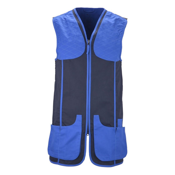 Beretta Urban Cotton Vest Navy