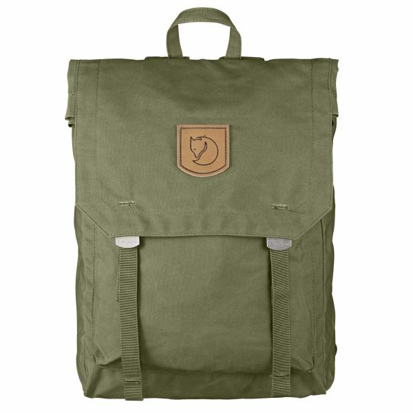 Fjallraven Foldsack No. 1 Green