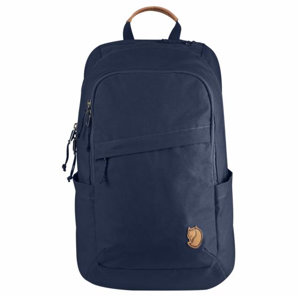Fjallraven Raven 20L Backpack Storm