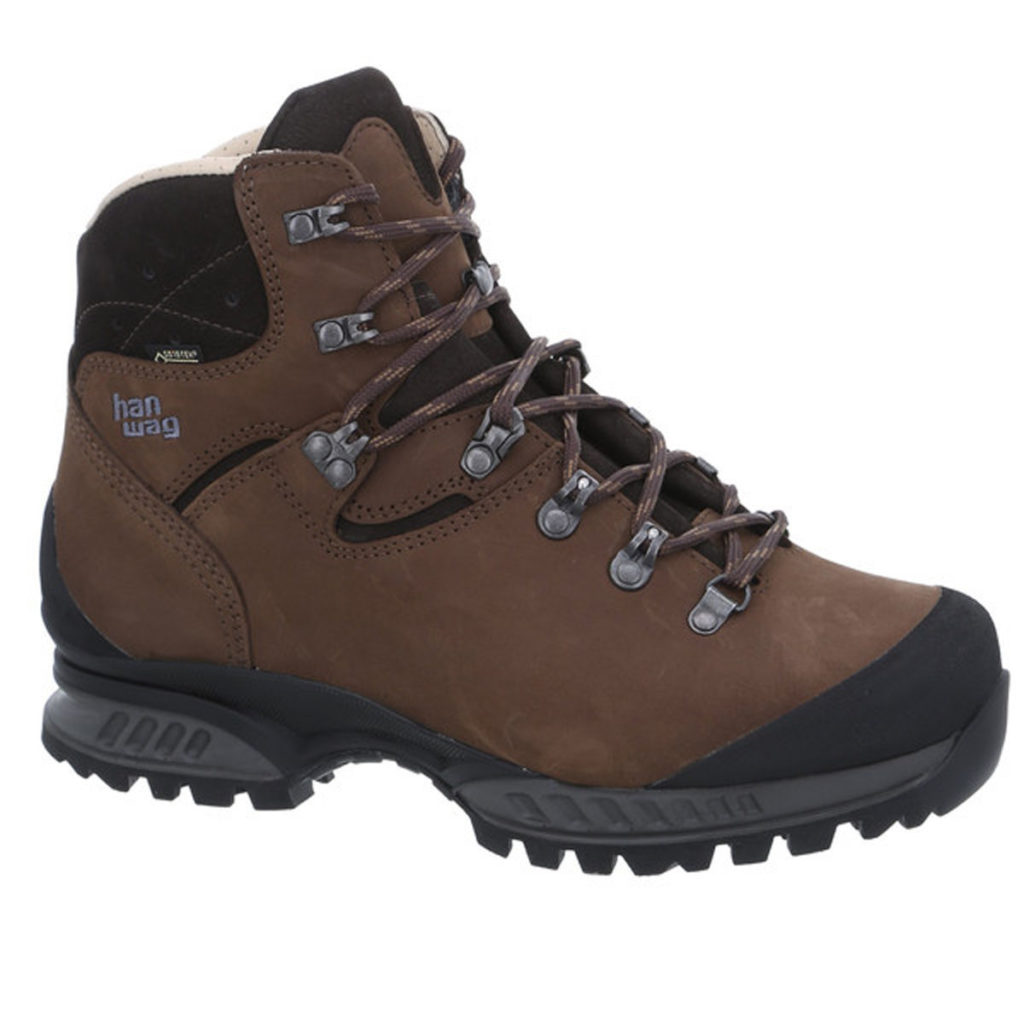 Hanwag Tatra II GTX Walking Boots Erde Brown