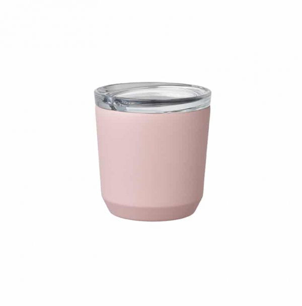 Kinto To Go Tumbler 240ml Pink