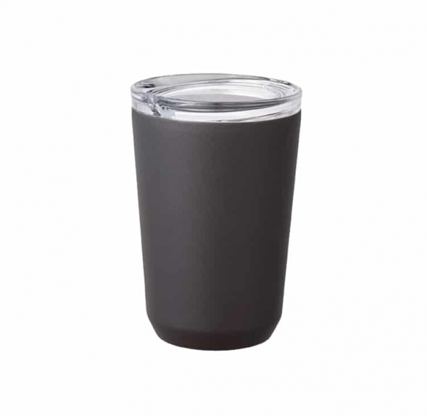Kinto To Go Tumbler 360ml Black