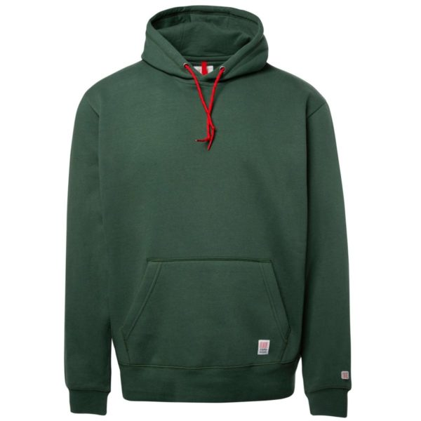 Topo Designs Classic Hoodie Forest