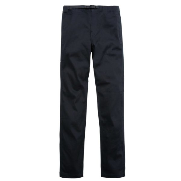 Topo Designs Climb Pants Black
