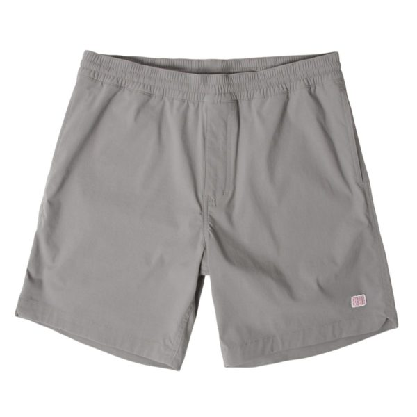 Topo Designs Global Shorts Slate