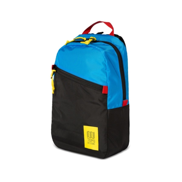 Topo Designs Light Pack Backpack Royal / Black