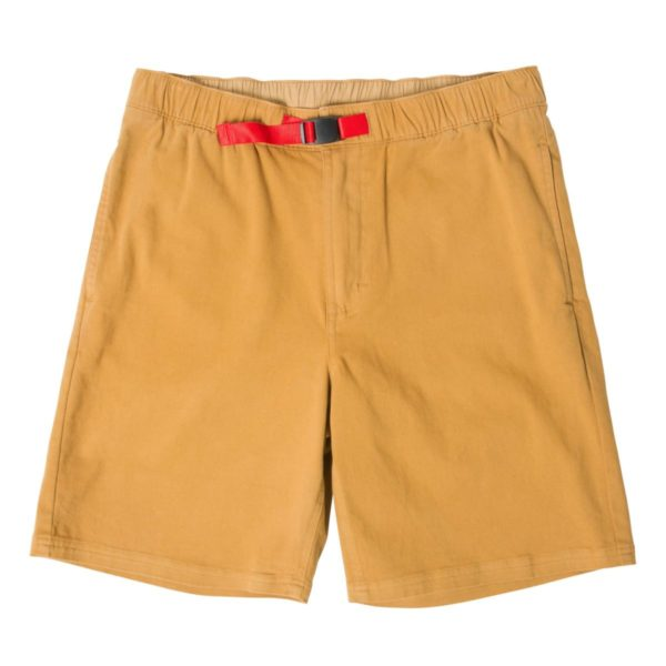 Topo Designs Mountain Short Khaki