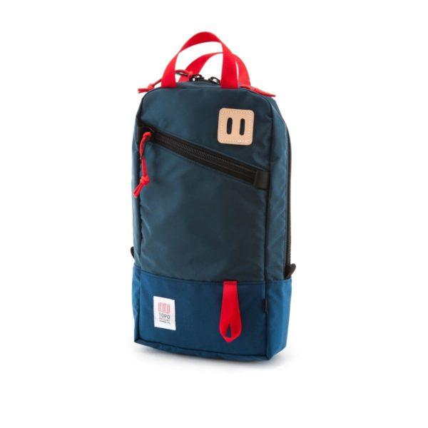 Topo Designs Trip Pack Backpack Navy
