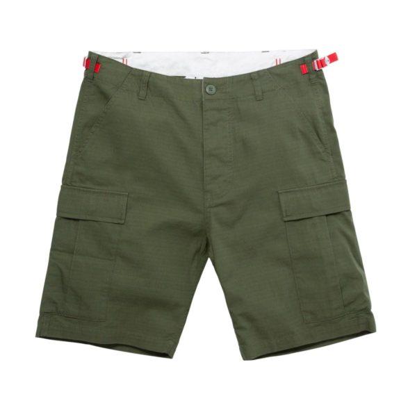 Topo designs Cargo Shorts Olive