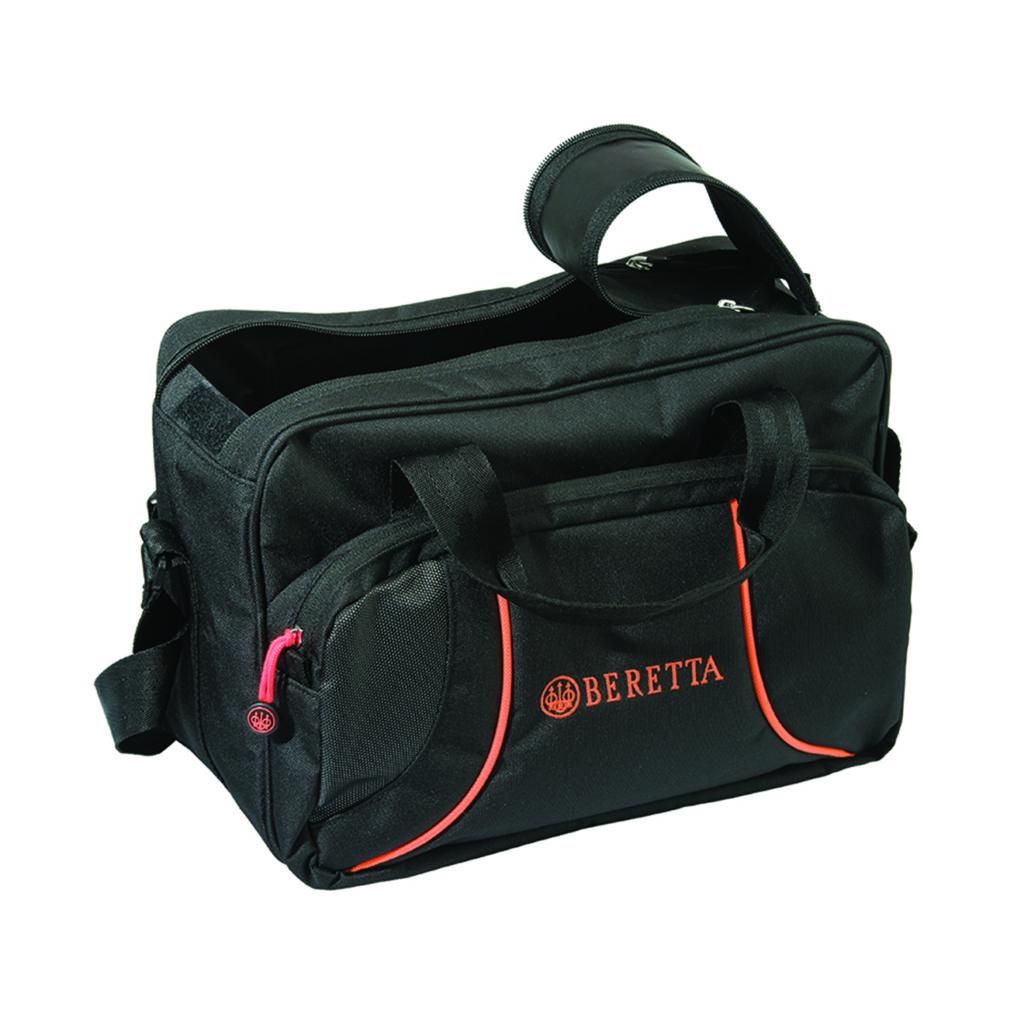 Beretta Uniform Pro 250 Cartridge Bag Black