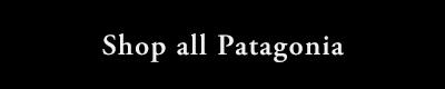 Shop Patagonia Banner