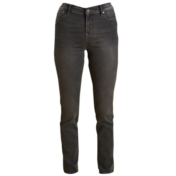 Barbour Womens Slim Fit Jeans Grey