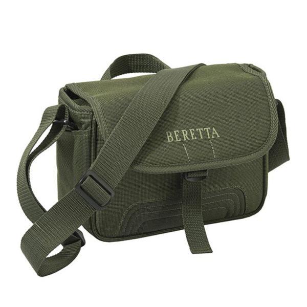 Beretta B-Wild Cartridge Bag 100 Flap Top Green