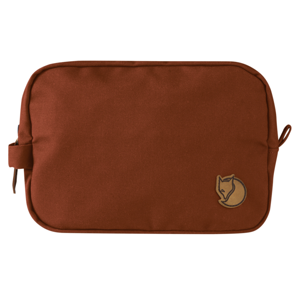 Fjallraven Gear Bag Autumn Leaf
