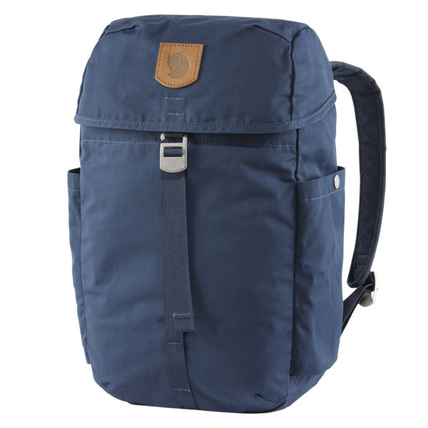 Fjallraven Greenland Top Small Backpack Storm