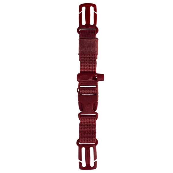 Fjallraven Kanken Chest Strap 2019 Ox Red