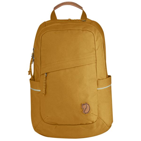 Fjallraven Raven Mini Backpack Acorn