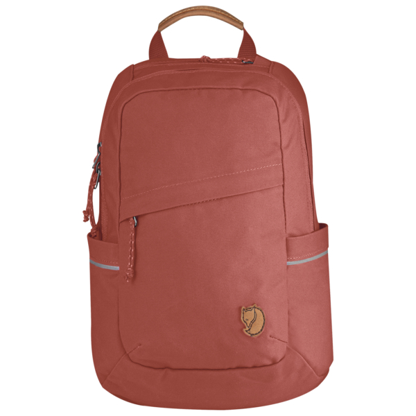 Fjallraven Raven Mini Backpack Dahlia