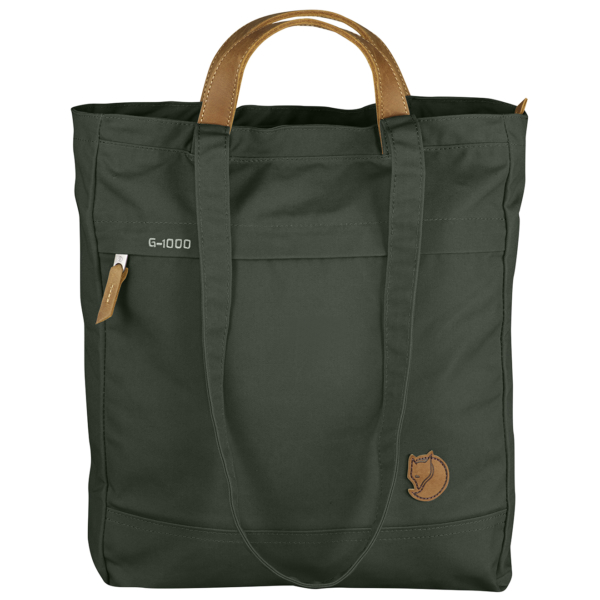 Fjallraven Totepack No. 1 Deep Forest
