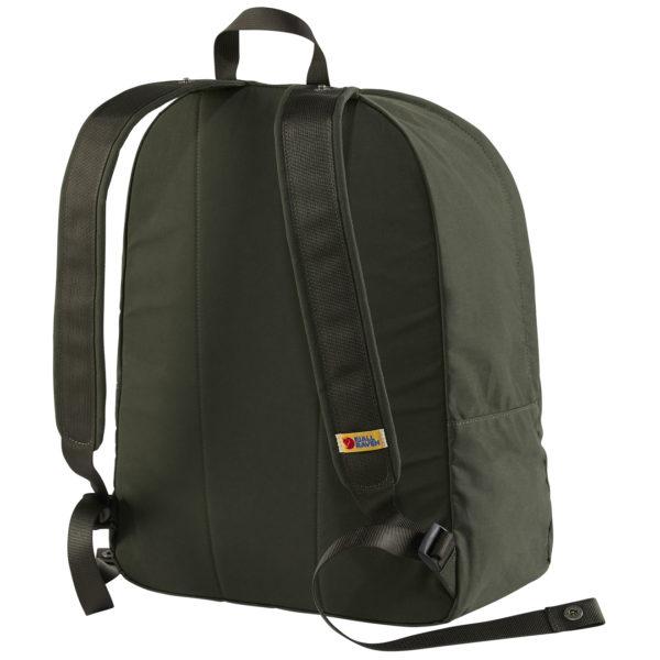 Fjallraven Vardag 16L Backpack Deep Forest
