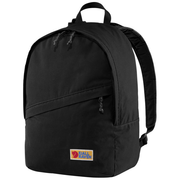 Fjallraven Vardag 25L Backpack Black