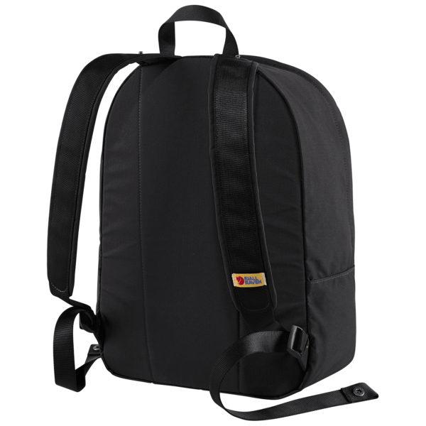 Fjallraven Vardag 25L Backpack Black