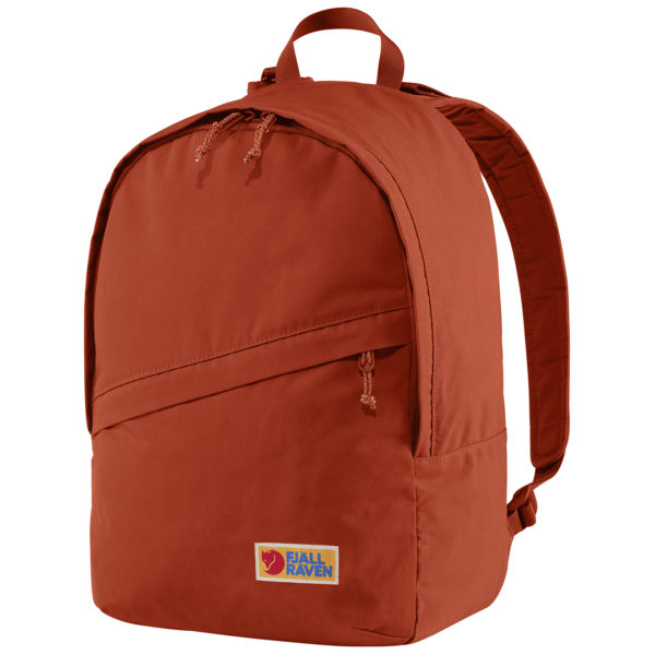 Fjallraven Vardag 25L Backpack Cabin Red