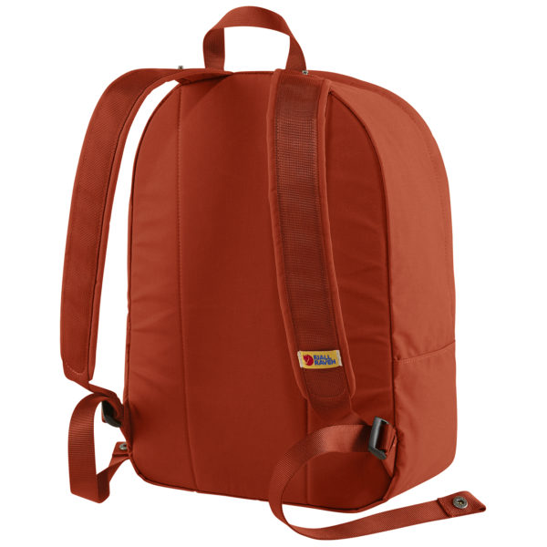 Fjallraven Vardag 25L Backpack Cabin Red
