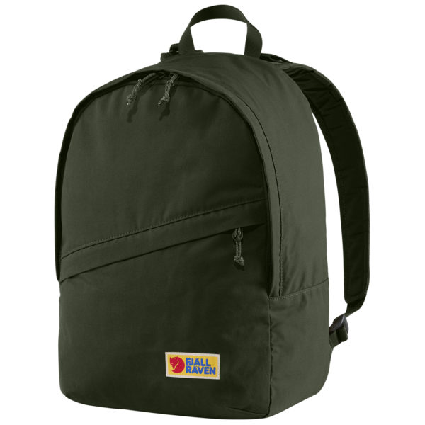 Fjallraven Vardag 25L Backpack Deep Forest