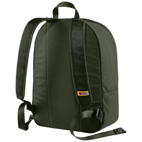 Fjallraven Vardag 25L Backpack Deep Forest