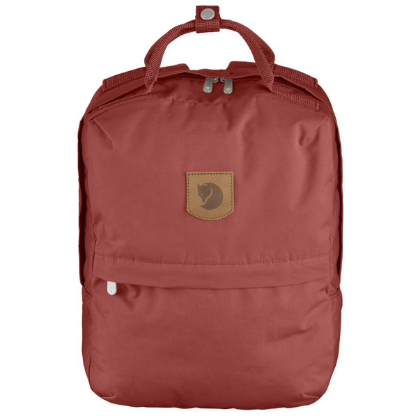 Fjallraven Greenland Zip Backpack Dahlia