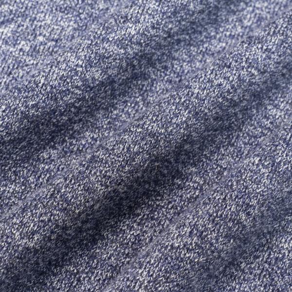 Polo Ralph Lauren Contrast Crew Knit Blue