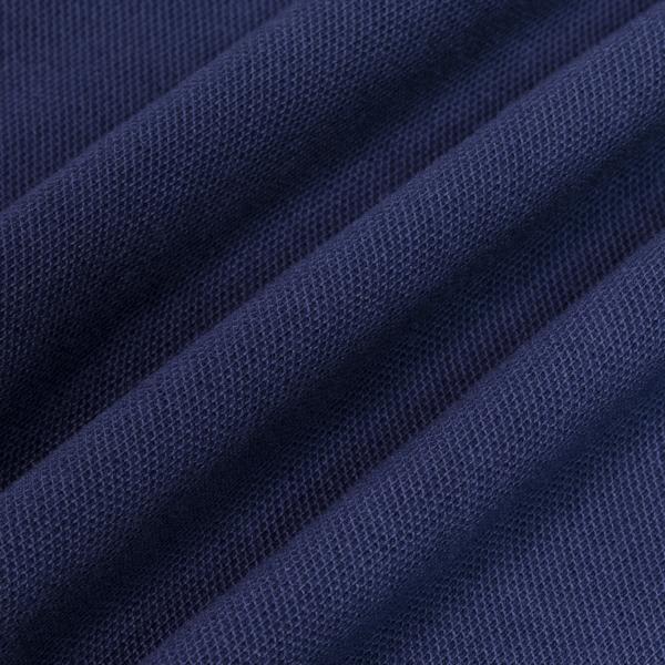 Polo Ralph Lauren Custom Slim Fit LS Polo Newport Navy