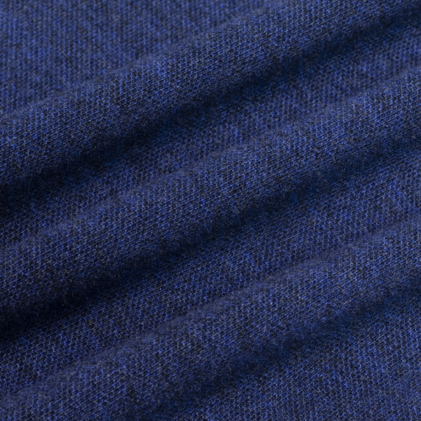Polo Ralph Lauren Custom Slim Fit Classic Polo Monroe Blue Heather