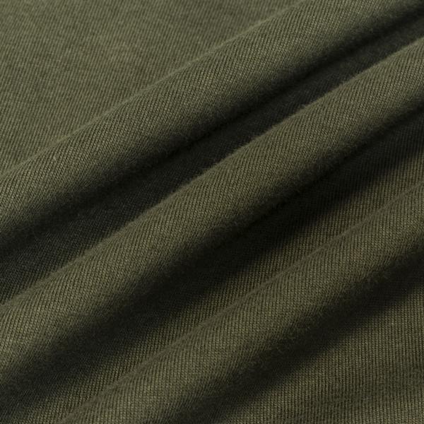 Polo Ralph Lauren Custom Slim Fit Cotton LS T-Shirt Estate Olive