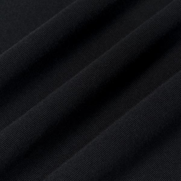 Polo Ralph Lauren Custom Slim Fit Cotton T-Shirt RL Black