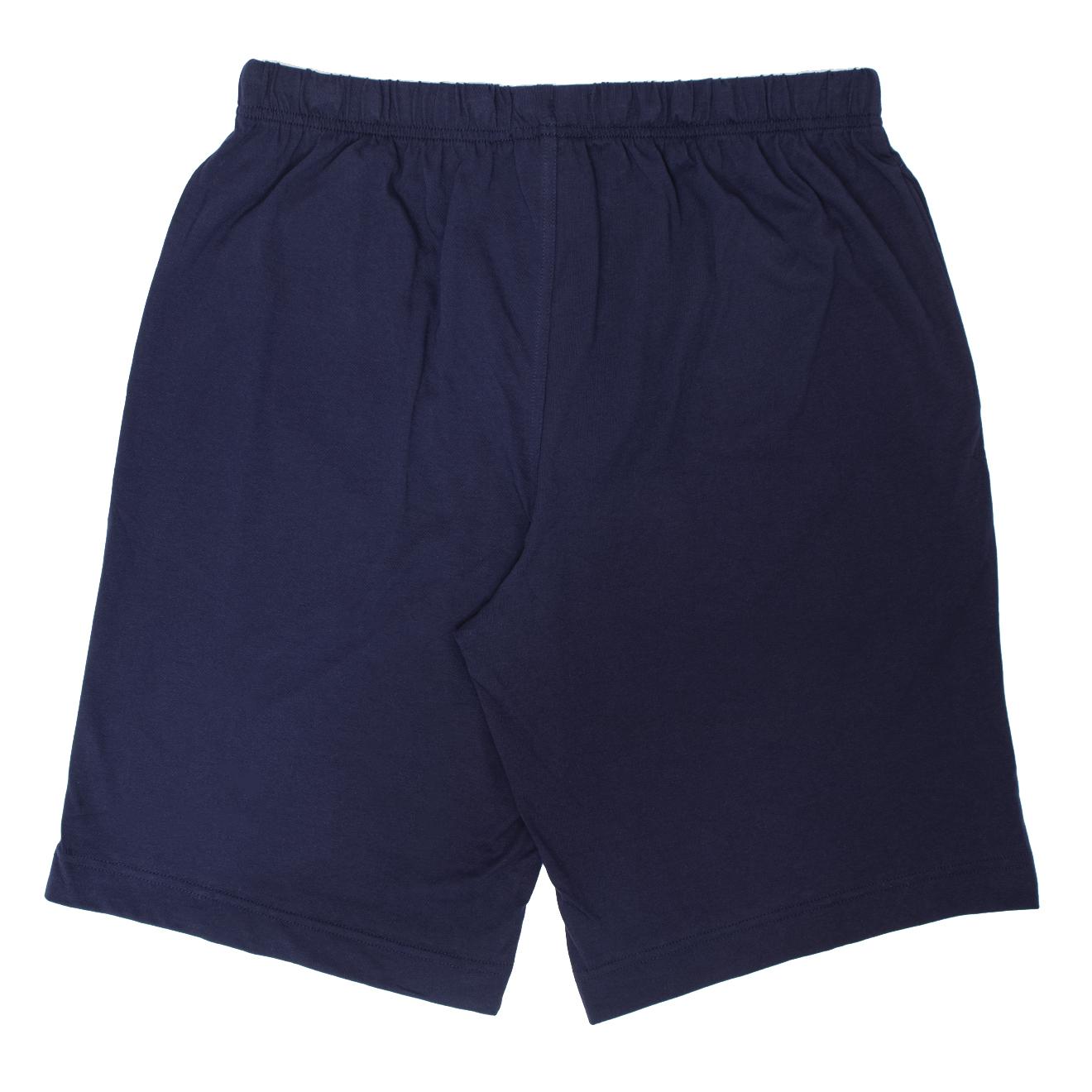 Ralph Sporting Lodge Lounge Navy Lauren Shorts Polo The Yybgf76v
