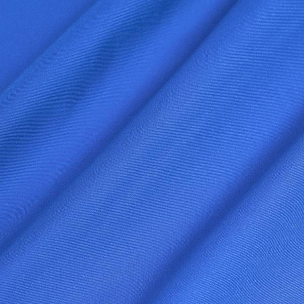 Polo Ralph Lauren Twill Hooded Windbreaker Jacket Blue Saturn