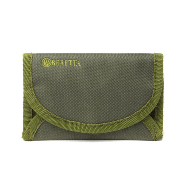 Beretta Gamekeeper Flap Cartridge Wallet