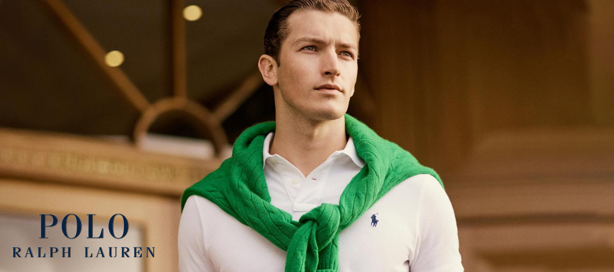 Polo by Ralph Lauren at The Sporting Lodge