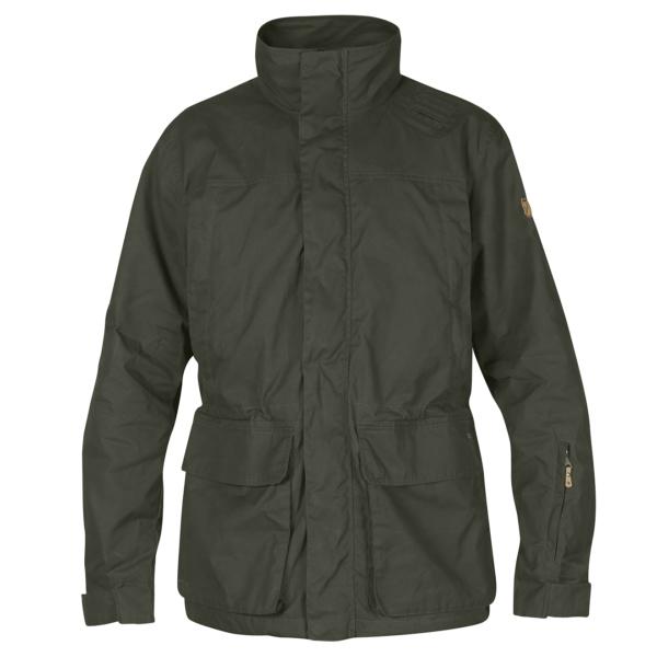 Fjallraven Brenner Pro Jacket Deep Forest