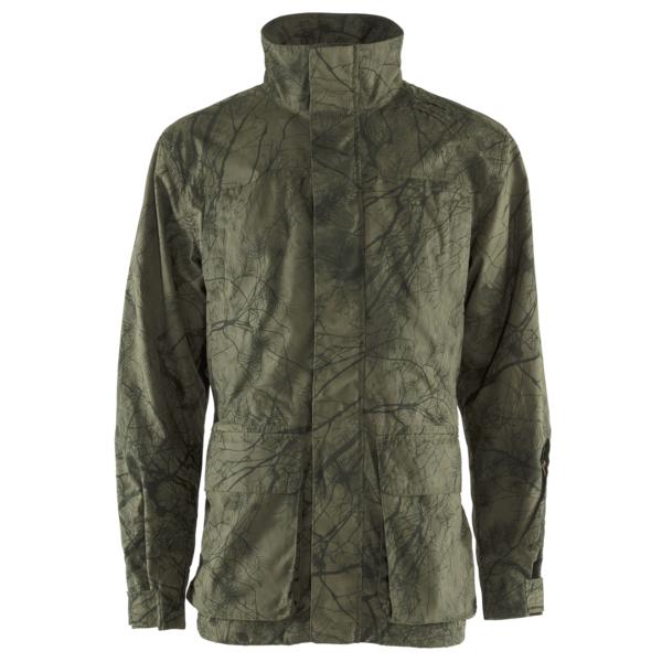 Fjallraven Brenner Pro Jacket Green Camo