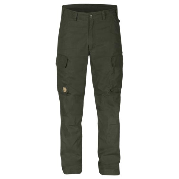 Fjallraven Brenner Pro Trousers Deep Forest