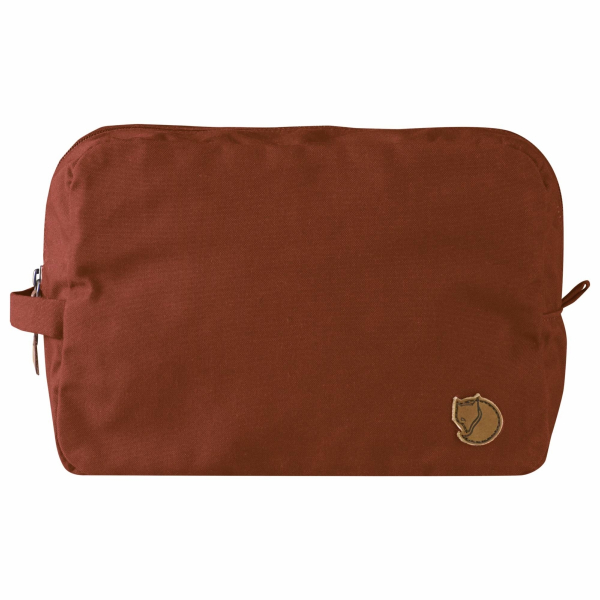 Fjallraven Gear Bag Large Autumn Leaf