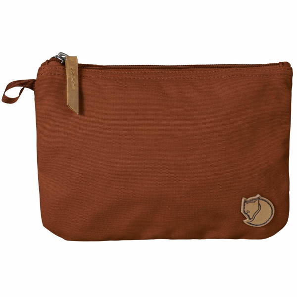 Fjallraven Gear Pocket Autumn Leaf