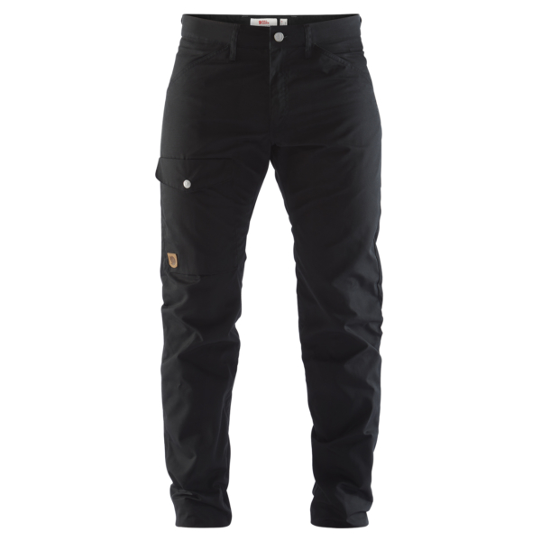 Fjallraven Greenland Jeans Long Black