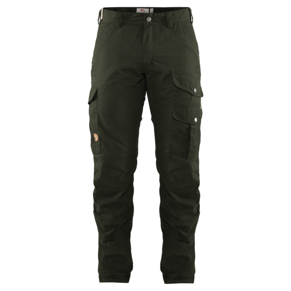 Fjallraven Pro Hunting Trousers Deep Forest