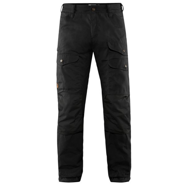 Fjallraven Vidda Pro Ventilated Trousers Long Black