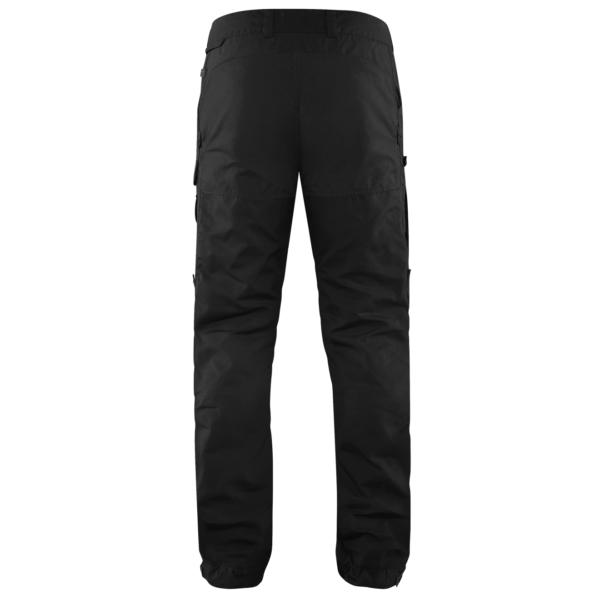 Fjallraven Vidda Pro Ventilated Trousers Long Black